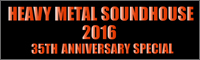 HEAVY METAL SOUDHOUSE 2015